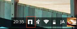 Chromebook システムアップデート